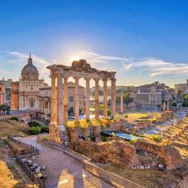 Masterclass in gluteoplaty Rome