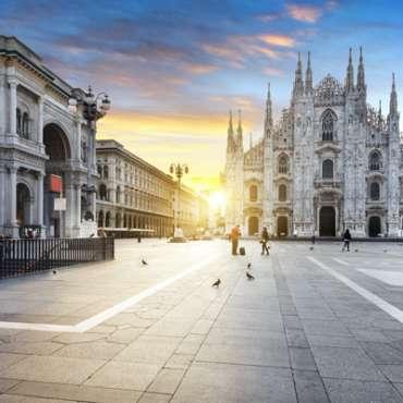 Masterclass in gluteoplaty Milan